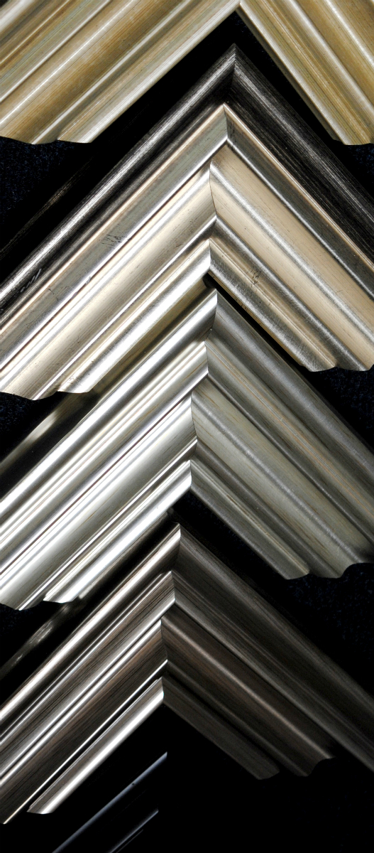 Frame Mouldings - Tolworth Photographic